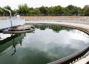 Municipal Waste Water Facility