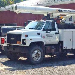 Bucket Truck Service Finger Lakes Bucket Truck Service